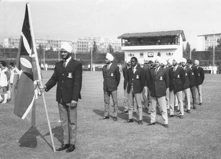 Sikhs in Hockey | News | 2014